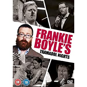 Frankie Boyle s Tramadol Nights movie