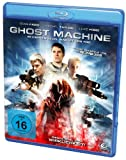 Image de BluRay Ghost Machine [Blu-ray] [Import allemand]