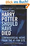 Mugglenet.com's Harry Potter Should H...