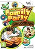 Family Party: Outdoor Fun (Wii)