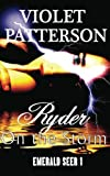 Ryder on the Storm: Emerald Seer 1 by Violet Patterson