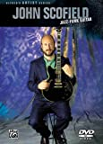 img - for John Scofield -- Jazz-Funk Guitar (DVD) (Alfred's Artist Series) book / textbook / text book