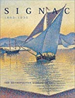 Paul Signac, 1863-1935 [Hardcover]