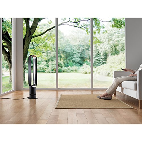 Dyson Air Multiplier AM07 Tower Fan, White