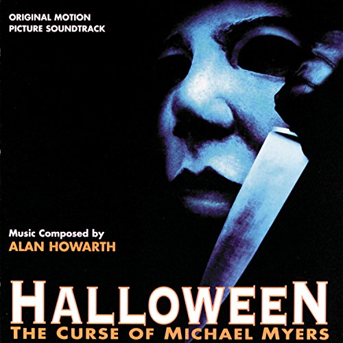 Alan Howarth-Halloween The Curse Of Michael Myers-OST-CD-FLAC-1995-DEMONSKULL Download