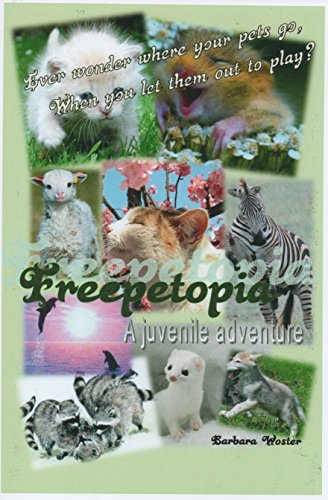 Book: Freepetopia by Barbara Woster