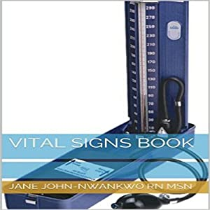 Vital Signs: Simple Facts You Need to Know Audiobook