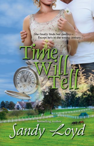 Time Will Tell by Sandy Loyd ebook deal