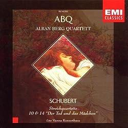 Schubert - Quatuors et quintette à cordes - Page 3 51aPGKJStML._SY250_
