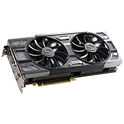 EVGA GeForce GTX 1080 FTW GAMING Graphics Card