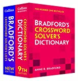 Bradford's Crossword Solver's Dictionary and Lists Gift Set