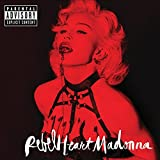 Rebel Heart [CD + Bonus CD][Super Deluxe Edition][Ex