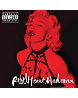 Rebel Heart, Super Deluxe Edition (2 CD)