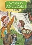 O Sapo (Contos de Andersen) (Portuguese Edition)