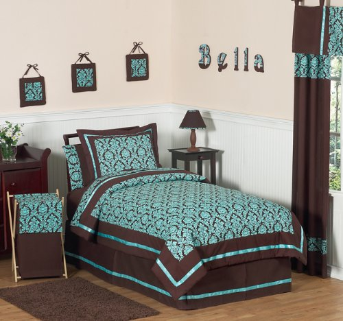 Navy turquoise and blue bedroom design ideas infobarrel - Navy blue and brown bedroom ...