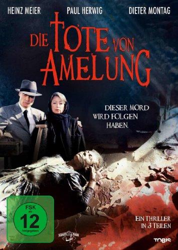 Die Tote von Amelung [2 DVDs]