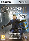 Crusader Kings II Platinum Pack (PC DVD)