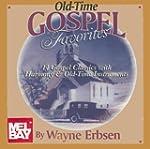 Old Time Gospel Songbook Cd