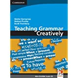 Teaching Grammar Creatively with CD-ROM/Audio CD (Helbling Languages)by G�nter Gerngross