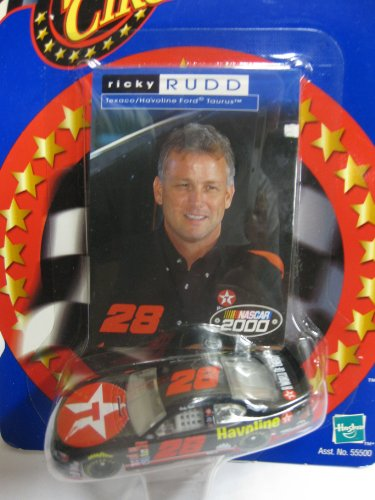 1:64 Winners Circle Ricky Rudd Die Cast