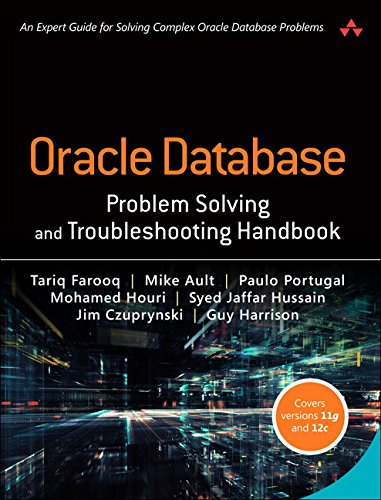 Download 12c ebook oracle database