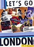 img - for Let's Go London 16th Edition (Let's Go: London, Oxford & Cambridge) book / textbook / text book