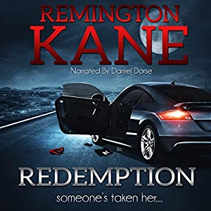 Redemption: Someone's Taken Her... Audiobook