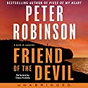 Friend of the Devil Audiobook by Peter Robinson Narrated by Simon Prebble