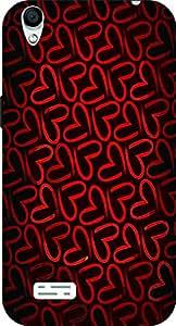 JOHN RICHARD_ HIGH QUALITY UV PRINTED BACK COVER FOR VIVO Y11 ARTICLE-2501