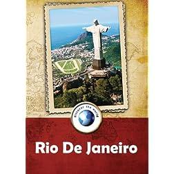 Discover the World Rio De Janeiro