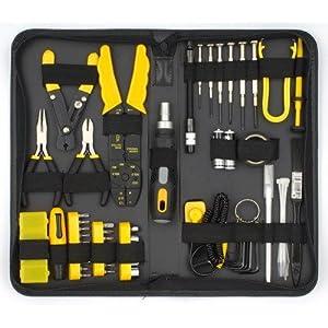 Kit herramientas para pc