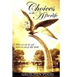Choices in the Afterlife: What We Can Do & Where We Can Go After Death (Paperback) - Common