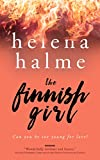 The Finnish Girl - True Love Story from Finland: Can you be too young for love? (The Englishman series Book 1)