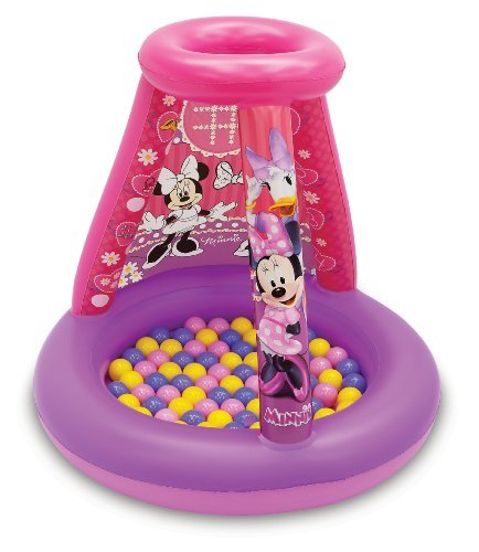 Awardpedia Minnie Mouse Disney Color N Play Activity