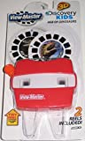 Basic Fun View Master Classic Viewer with 2 Reels Age of Dinosaurs Toy