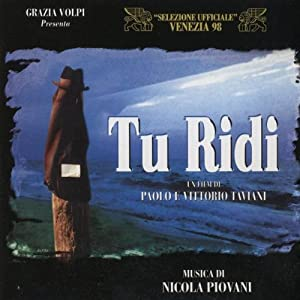 Nicola Piovani -  Tu Ridi - Mas Alla Del Jardin