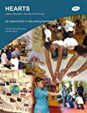 img - for HEARTS: Higher Education, the Arts and Schools - an Experiment in Educating Teachers book / textbook / text book