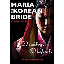 Maria the Korean Bride