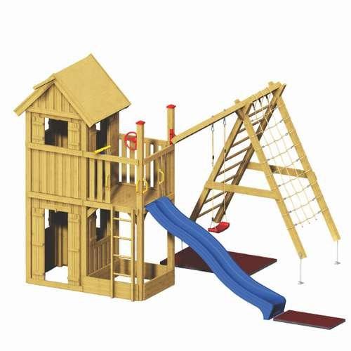 WINNETOO Giga Spielturm Grundmodell 1737 kaufen
