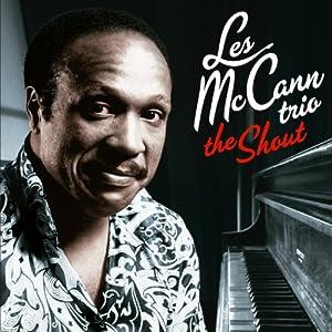 Shout - Les McCann