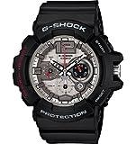 G-Shock Men's GAC110 Classic Series Quality Watch - Black / One Size