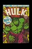 Hulk: From the UK Vaults (Incredible Hulk)