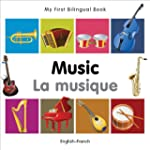 My First Bilingual Book-Music (Englis...