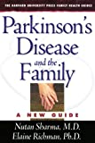 img - for Parkinson's Disease and the Family: A New Guide (The Harvard University Press Family Health Guides) book / textbook / text book