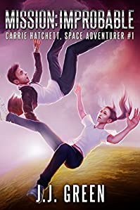 Mission Improbable by J.J. Green ebook deal