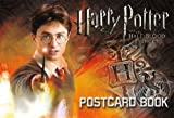 """Harry Potter and the Half-Blood Prince"": Postcard Book"