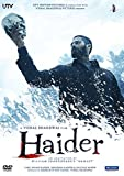 Haider - 2014 Hindi Movie 2-Disc Special Edition / Region Free / English Subtitles / Shahid Kapoor, Shradha Kapoor