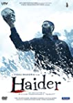 HAIDER 2 DISC COLLECTORS EDITION HIND...