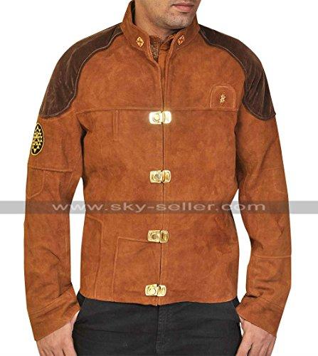 Battlestar Galactica Colonial Viper Pilot Costume Jacket (Clearance Sale)