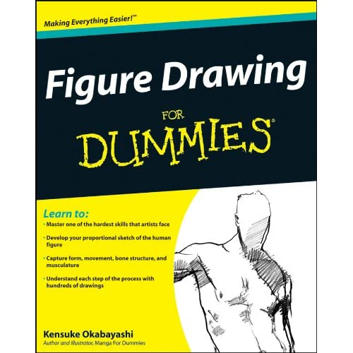 Figure Drawing For Dummies Pdf Download Dinocro Info